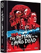 The Return of the Living Dead - Limited Mediabook Edition (Cover C) (AT Import)