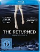 The Returned (2015) - Die komplette 1. Staffel Blu-ray