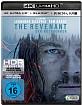 The Revenant - Der Rückkehrer 4K (4K UHD + Blu-ray + UV Copy) Blu-ray