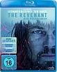 The Revenant - Der Rückkehrer (Blu-ray + UV Copy) Blu-ray