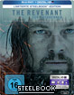 The Revenant - Der Rückkehrer (Limited Steelbook Edition) (Blu-ray + UV Copy) Blu-ray