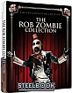 The Rob Zombie Collection (Limited FuturePak Edition) Blu-ray