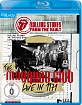 The Rolling Stones - From the Vault: The Marquee Club (Live in 1971) (SD Blu-ray Edition) Blu-ray