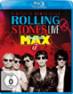 The Rolling Stones - Live at the Max Blu-ray
