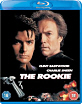 The Rookie (1990) (UK Import) Blu-ray