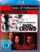 The Roommate + Faces in the Crowd (Best of Hollywood Collection) Blu-ray