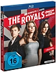 The Royals: Anarchie in der Monarchie - Die komplette 1. Staffel Blu-ray