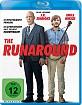 The Runaround (2017) Blu-ray