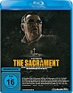 The Sacrament (2013) Blu-ray