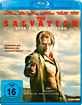 The Salvation - Spur der Vergeltung Blu-ray