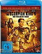 The Scorpion King 4: Der verlorene Thron Blu-ray