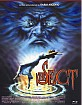 The Sect (1991) (Limited Hartbox Edition) (Cover A) Blu-ray