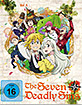 The Seven Deadly Sins (2015) - Vol. 4 Blu-ray
