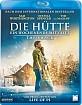 Die Hütte - Ein Wochenende mit Gott (CH Import) Blu-ray