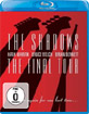 The Shadows - The Final Tour Blu-ray