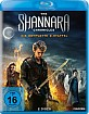 The Shannara Chronicles - Die komplette zweite Staffel Blu-ray