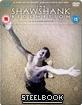 The Shawshank Redemption - Steelbook (UK Import ohne dt. Ton)