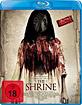 The Shrine (2010) Blu-ray