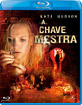 A Chave Mestra (BR Import) Blu-ray