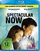 The Spectacular Now Blu-ray