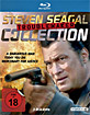 Steven Seagal - Troublemaker Collection Blu-ray