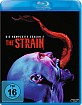 The Strain: Die komplette zweite Staffel Blu-ray