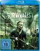 The Survivalist (2015) Blu-ray