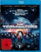 The Terminators Blu-ray