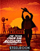 The Texas Chain Saw Massacre (1974) - Limited Edition Steelbook (UK Import ohne dt. Ton)