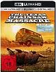 The Texas Chainsaw Massacre (1974) 4K (4K UHD + Blu-ray + Bonus Blu-ray + UV Copy) Blu-ray