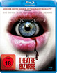 The Theatre Bizarre Blu-ray
