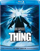 The Thing (1982) (US Import ohne dt. Ton) Blu-ray