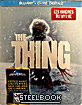 The Thing (2011) - Steelbook (FR Import) Blu-ray