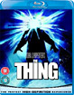 The Thing (UK Import) Blu-ray