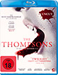 The Thompsons (2012) Blu-ray