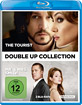 The Tourist + Mr. & Mrs. Smith (Double-Up Collection) Blu-ray