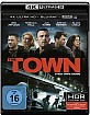 The Town - Stadt ohne Gnade 4K (4K UHD + Blu-ray + UV Copy) Blu-ray