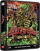 The Toxic Avenger (1984) (Limited Mediabook Edition) (Cover A) Blu-ray