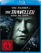 The Traveller Blu-ray