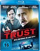 The Trust - Big Trouble in Sin City Blu-ray