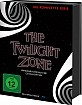 The Twilight Zone - Die komplette Serie (Neuauflage) Blu-ray