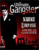 The Ultimate Gangster Selection (3-Disc Edition) (FR Import) Blu-ray