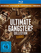 Ultimate Gangsters Classic Collection (4-Film-Set) Blu-ray