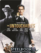 The Untouchables - Centenary Edition (Steelbook) (UK Import ohne dt. Ton)