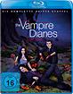 The Vampire Diaries: Die komplette dritte Staffel (4 Blu-ray + Bonus DVD) Blu-ray