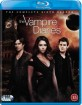 The Vampire Diaries: The Complete Sixth Season (SE Import ohne dt. Ton) Blu-ray