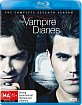 The Vampire Diaries: The Complete Seventh Season (AU Import ohne dt. Ton) Blu-ray