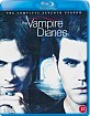 The Vampire Diaries: The Complete Seventh Season (DK Import ohne dt. Ton) Blu-ray