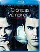 Crónicas Vampíricas: Temporada 7 (ES Import ohne dt. Ton) Blu-ray