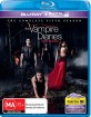 The Vampire Diaries: The Complete Fifth Season (AU Import ohne dt. Ton) Blu-ray